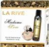 La Rive Madam in Love Подарочный набор для женщин (Парфюмированная вода 90мл / Дезодорант 150мл)