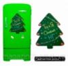 Магнитная доска на холодильник Большая Ёлочка Код:188-1082967