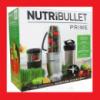Кухонный комбайн Magic Bullet Nutribullet Prime 1000W
