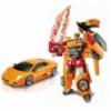 Робот-трансформер - LAMBORGHINI MURCIELAGO (1:32) от Roadbot - под заказ