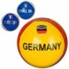 Футбольный мяч ПВХ для детей