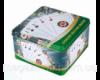 Покерный набор в жестяной коробке Код:185-18417463