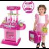 Детский игровой набор «Кухня» с аксессуарами