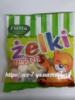 Желейные конфеты Zelki Kwasne , 80 г