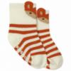 Детские антискользящие носки с начесом Fox Berni