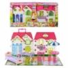 Домик для куклы 3351