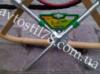 Ключ баллонный Alloid крестообразный 1/2« 17 х 19 x 21 355 мм (КБ-201721)
