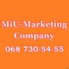 Маркетинговая компания MiU