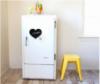Магнит на холодильник «Сердце»