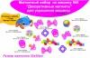 Декоративные магниты на машину для украшения, доставка по Украине