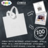 Сумка «Торба» с вашим фото/логотипом