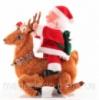 Дед Мороз на Олене Код:116717