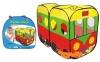 Детская палатка – автобус
