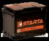 Аккумулятор автомобильный Starta 100 А.З.Е. Код:44426567