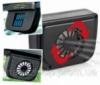 Вентилятор «Auto cool» на солнечной батареи Код:28313782