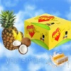 Love is Жвачки.Кокос и ананас Самая лучшая цена ОРИГИНАЛ! Апельсин и ананас
