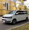 Микроавтобус на свадьбу 7 мест