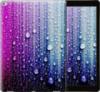 Чехол на iPad Pro 12.9 Капли воды «3351u-362-14431»