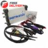 Осциллограф USB приставка ISDS220B, DDS генератор, 2канала 60МГц 200МС/с