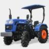 Минитрактор DW 244 В 24 л.с., 4х4, 1-ц. диз. двигатель