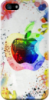 Чехол «Apple Colors»