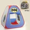 Детская палатка «Бетмен»
