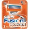 Сменные кассеты Gillette Fusion Power для бритья 1 картридж (копия)