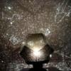 Звездный проектор ночник