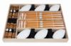 Набор для суши на 6 персон Fissman 9581 (SKD-0724)
