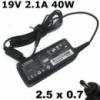 Зарядное устройство ASUS 19V 2.1A 40W(2.5x0.7) 90-XB02OAPW00110Q