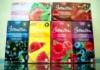 Натуральный чай Intensitea ягодный 20 п