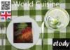 World Cuisine. Caribbean Islands