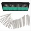 Алмазные насадки для аппаратного маникюра фрезы-набор 30шт фреза фрезе