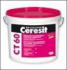 Ceresit СТ-60 (25кг) база 1,0мм -Штукатурка «барашек» декоративная акриловая
