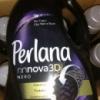 Гель для стирки чёрного белья, Perlana, 22+3 стирки, Италия