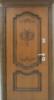 Входные двери ПРЕСТИЖ дуб декор