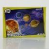 Гр Пазлы 360 эл. «Солнечная система» 207-9 (12) «LEO»