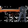 Пистолет для герметиков Neo 240 мм