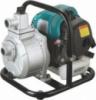 Мотопомпа для воды Leo 1.6л.с. Hmax35м Qmax6м³/ч (2-х тактный)