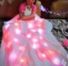 LED ОДЕЯЛА ''СВЕТЛЯЧОК'' - светящиеся одеяло