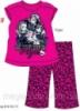 Комплект на девочку Школа Монстров - 2428 Код:2014