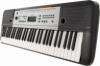 НОВЫЙ синтезатор YAMAHA YPT-255 супер цена!