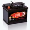 Автомобильный аккумулятор Megatex Fire Bull 75 Ач
