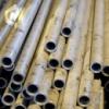 Труба круглая 27х3,5 мм 10Х17Н13М2Т б/ш, матовая, ГОСТ 9941-81 цена купить