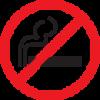 Изготовление табличек «Курение запрещено»