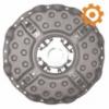 Корзина сцепления ЯМЗ  ЯМЗ-236, ЯМЗ-238, ЯМЗ-240 (236-1601090, 238-1601090)