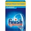 Таблетки для посудомоечных машин Finish classic Calgonit ( Финиш) 100 шт.