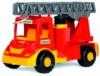 Детская машинка Wader Multi truck пожарная
