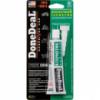 Прозрачный силиконовый герметик-клей для стекол DoneDeal 42,5 г