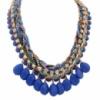Ожерелье в стиле Shourouk